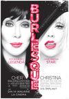 Burlesque: Vis împlinit