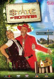 Poster State de România