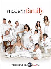 Poster Modern Family