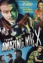 Film - The Amazing Mr. X