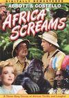 Doi nătărăi în Africa
