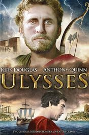 Poster Ulisse