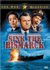 Vezi filmul Sink the Bismarck! (1960)