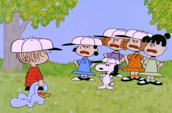 Charlie brown s all stars images amp pictures findpik