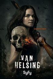 Van Helsing (2016) – Serial TV Sezonul 1 Online Subtitrat