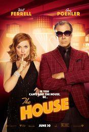 Poster The House