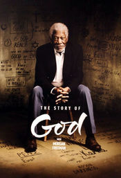 Poster The Story of God