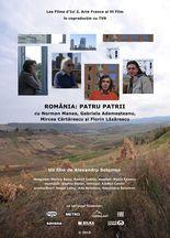 România: Patru patrii
