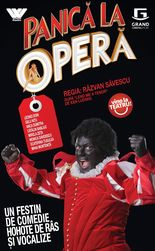 Panic At The Opera (Live)