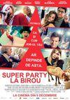 Super party la birou
