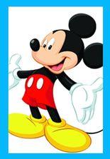 Ziua lui Mickey Mouse