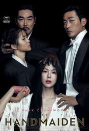 The Handmaiden (2016) Slujnica – Film online subtitrat in romana