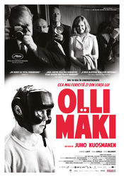 Poster The Happiest Day in the Life of Olli Mäki