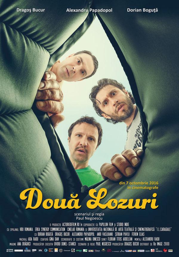 Doua Lozuri Online