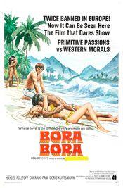 Poster Bora