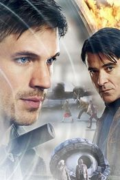 Timeless (2016) – Serial TV Sezonul 1 Online Subtitrat