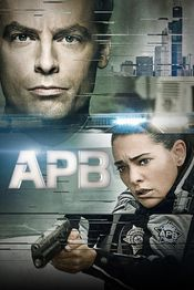 Poster A.P.B.