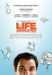 Poster Life, Animated