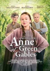Anne of Green Gables 2016 – Film online subtitrat in romana