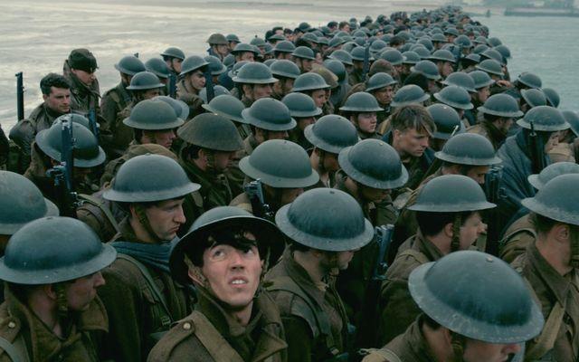 Film - Dunkirk