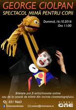 Teatru Mima Copii