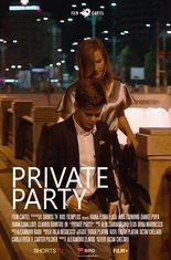 Petrecere privată