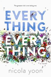 Poster Everything, Everything