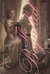 Poster The Beguiled
