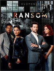 Poster Ransom