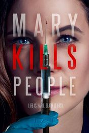 Poster Mary Kills People