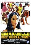 Emanuelle - Perché violenza alle donne?