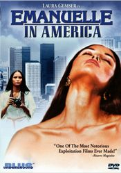 Poster Emanuelle in America