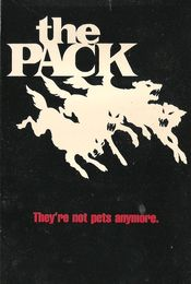 Poster The Pack