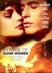 Poster In Praise of Older Women