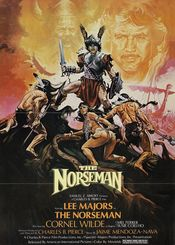Poster The Norseman