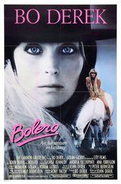 Poster Bolero
