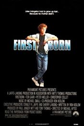 Poster Firstborn