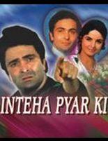Inteha Pyar Ki
