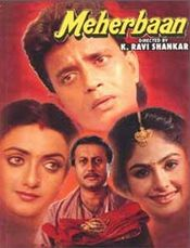 Poster Meharbaan