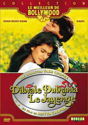Poster Dilwale Dulhania Le Jayenge