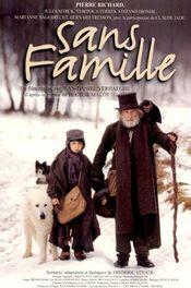 Poster Sans famille