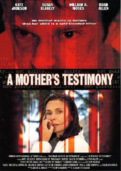 Poster A Mother's Testimony