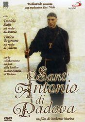 Poster Sant'Antonio di Padova