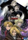 Fullmetal Alchemist - The Movie