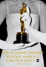 Poster The 78th Annual Academy Awards