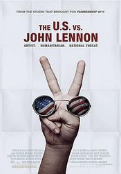 The U.S. vs. John Lennon [2006]
