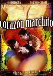 Poster Corazón marchito