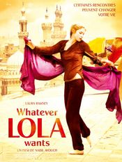 Poster Whatever Lola Wants
