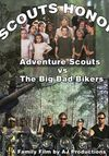 Adventure Scouts Honor