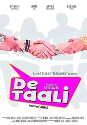 Poster De Taali
